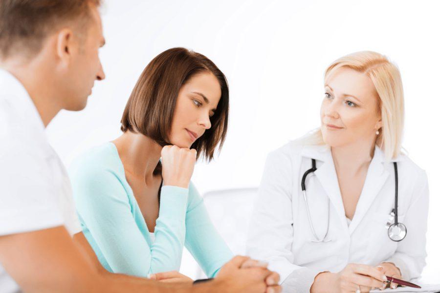 бесплодие у мужчин признаки и симптомы