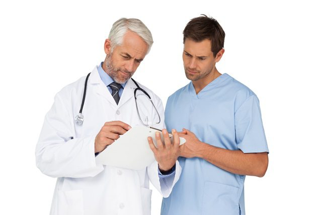 диагноз азооспермия