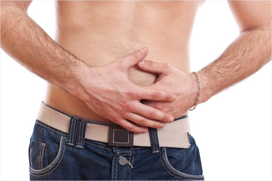цистит у мужчин симптомы - 4