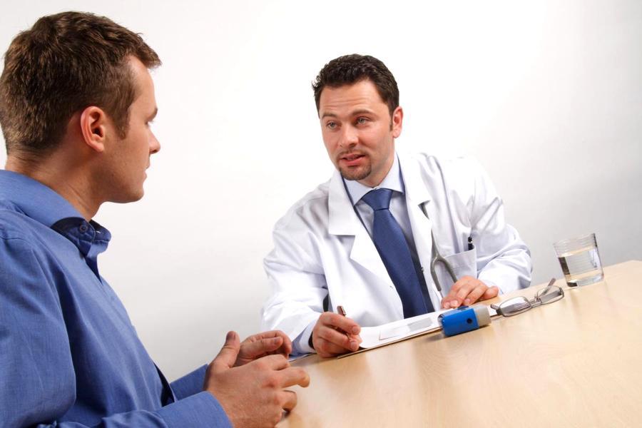 курс лечения трихомониаза у мужчин