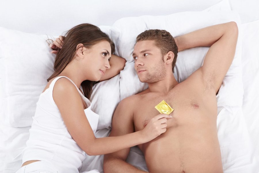 как вылечить трихомониаз у мужчин