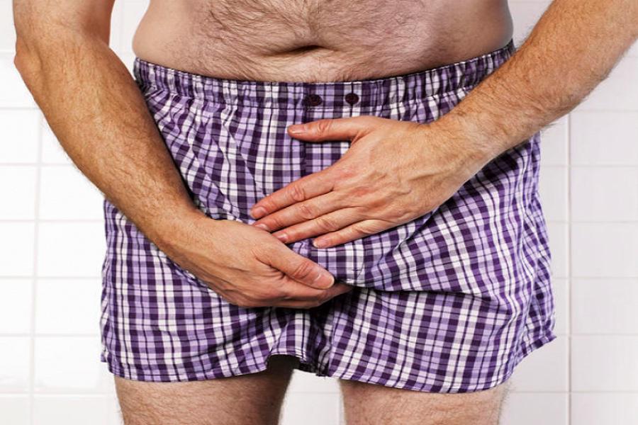 первые симптомы трихомониаза у мужчин