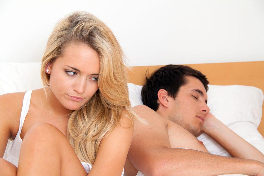 последствия трихомониаза у мужчин