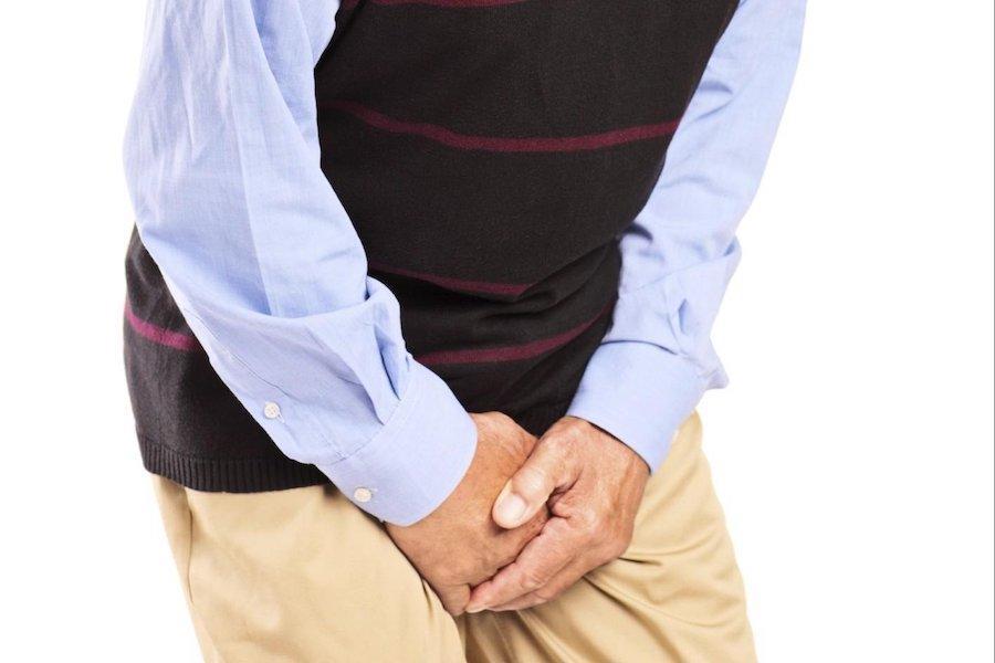 воспаление мочеиспускательного канала у мужчин симптомы