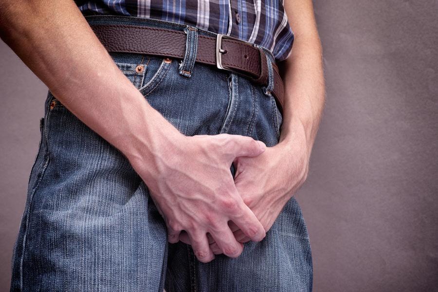 молочница у мужчин причины лечение