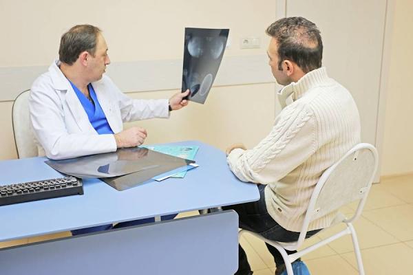 Диагностика сперматогенеза в уролог поискать