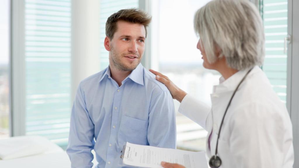 Клинические рекомендации: как лечить гиперпролактинемию
