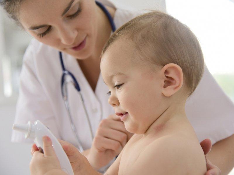 диагностика у детей