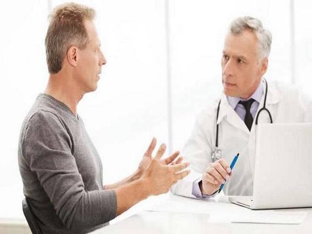 пролактин у мужчин повышен что это значит