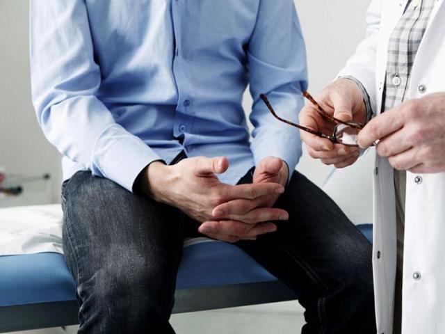 пролактин у мужчин как понизить